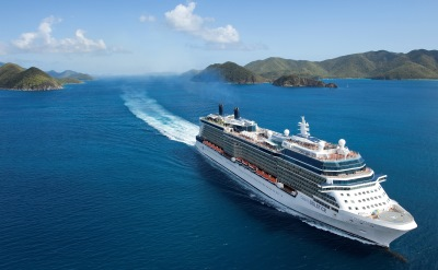 Celebrity cruise Hawaii