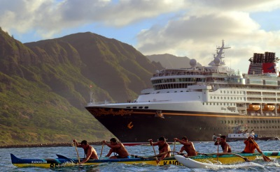 Disney cruise Hawaii