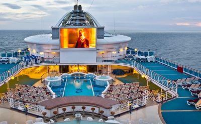 Princess Cruises To Hawaii - Cruises from hawaii